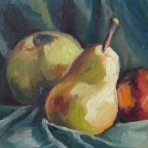 Fruit Trio (sold)