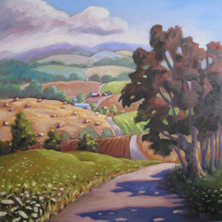 Harvest Hills (sold)