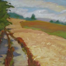 Harvest Lane 20x16