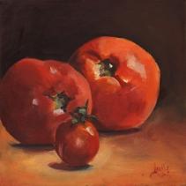 Tomato Family 8x8