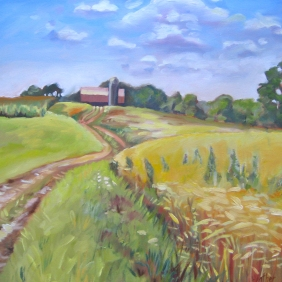 Wayne's Lane (sold)