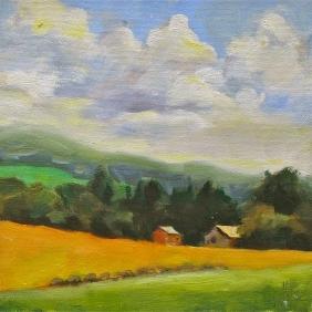 Wyebridge Hills 8x8