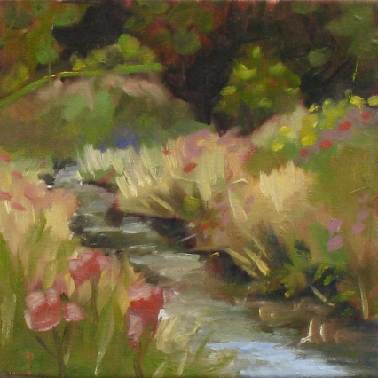 Baseline Creek (sold)