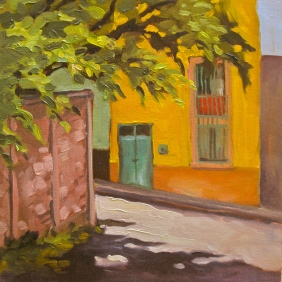 Casa Amarillo (sold)