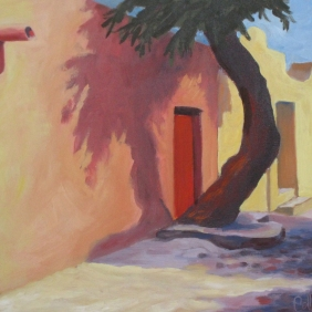 Red Door (sold)