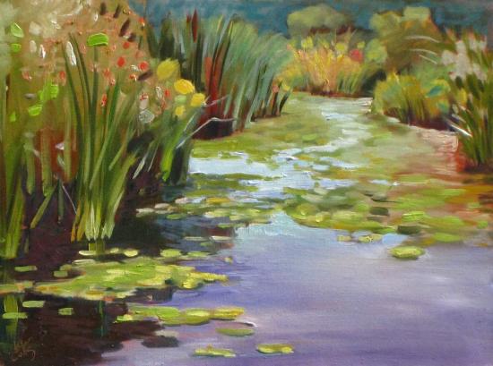Wye Marsh 24x20
