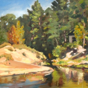 Wymbolwood Creek (sold)