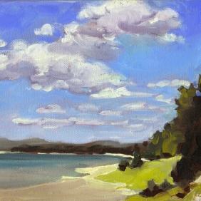 Beach Dreams (sold)