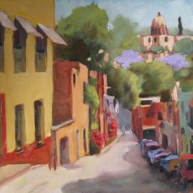 En San Antonio (sold)